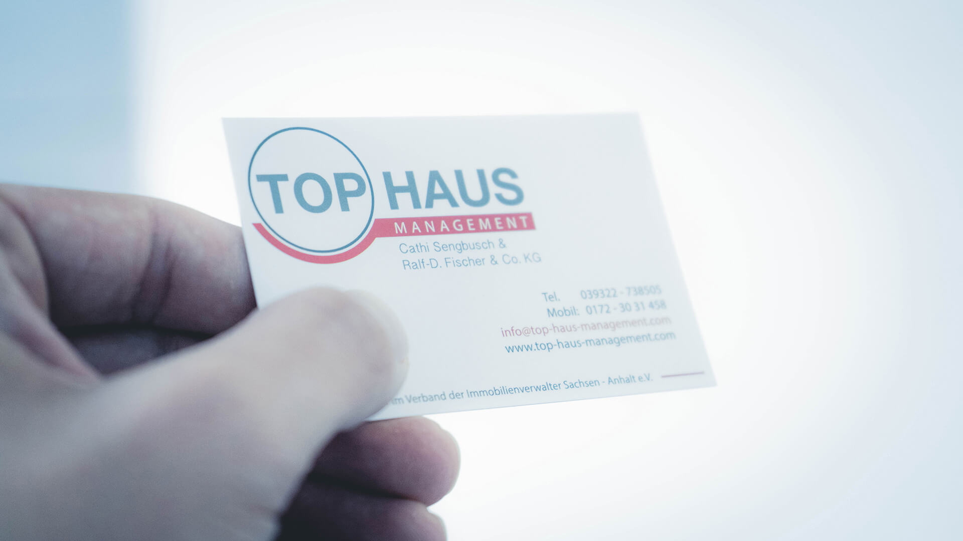 Top-Haus Management